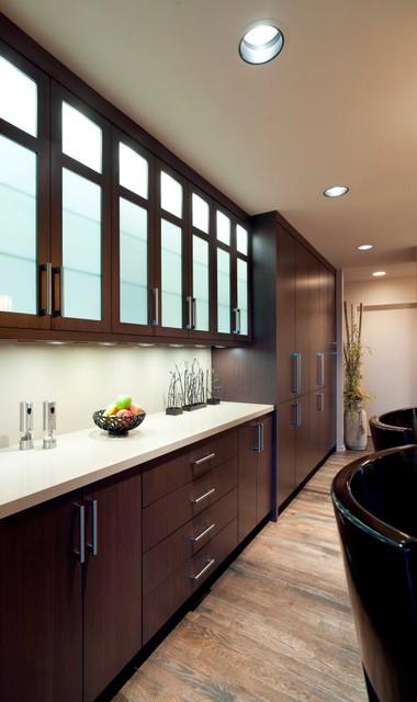 Juarez Residence contemporary-kitchen