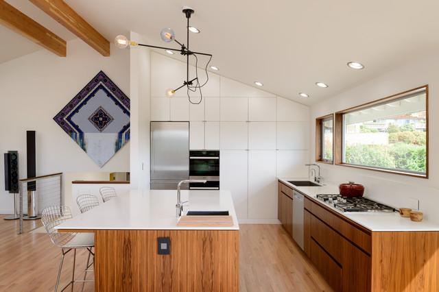 Axiom Design Build Seattle