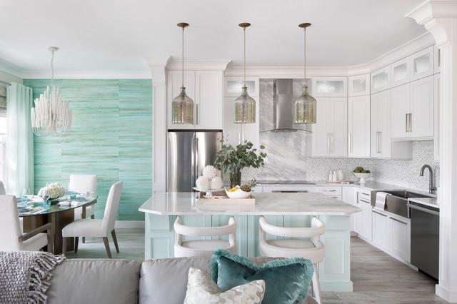 juno beach private residence maritim k che miami von blue ladder studio. Black Bedroom Furniture Sets. Home Design Ideas