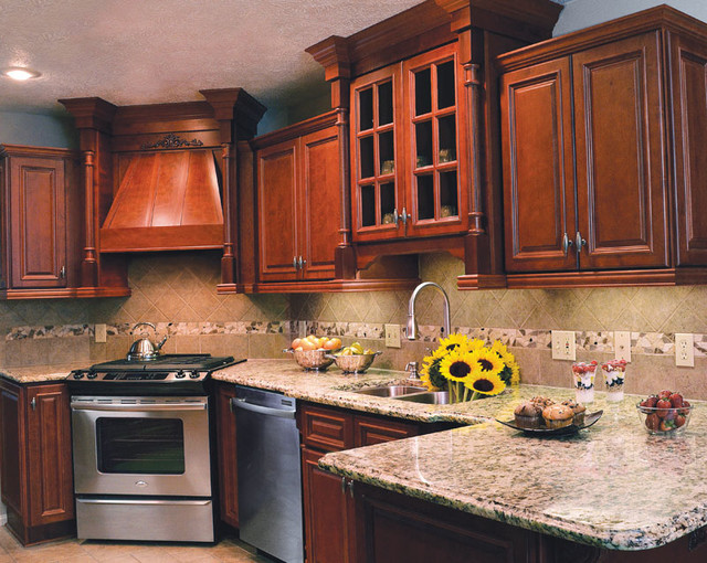 Kabinetking River Run Cabinetry Kitchen Cabinetry New York By Kabinet King