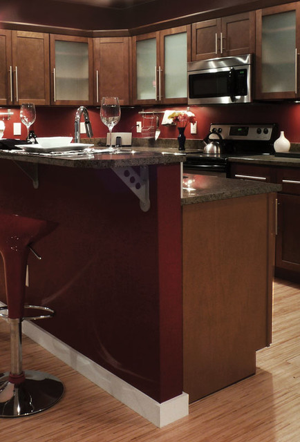 KabinetKing-River Run Cabinetry kitchen-cabinetry