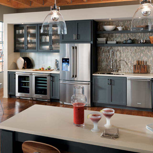 Kitchen Design Queens Ny: KabinetKing-StarMark Cabinets