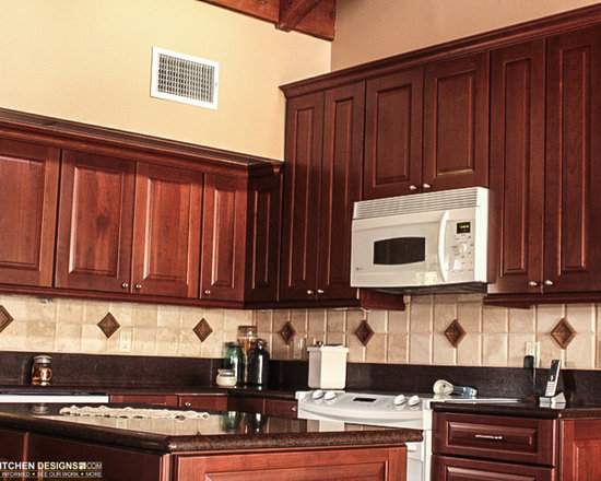 Save email for Cabico kitchen cabinets reviews