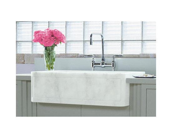 Kallista Kitchen Sinks - Kallista Kitchen Sinks
