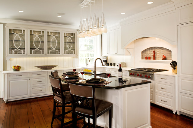 Kalorama Nw Dc Whole House Remodel Transitional