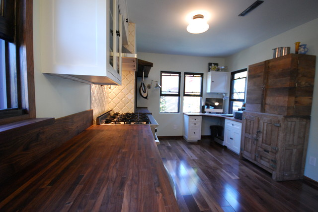Kanno Kitchen Remodel, Long Beach CA. traditional-kitchen