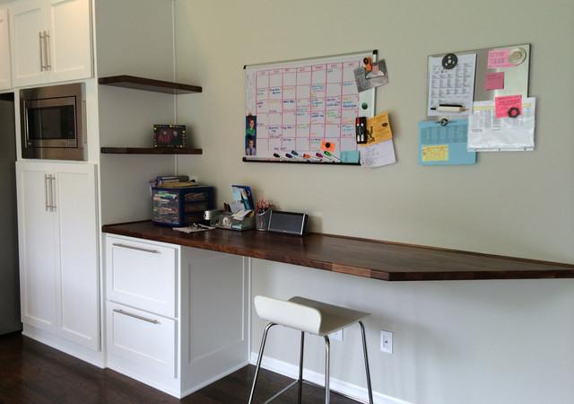 kansas city white shaker kitchen remodel craftsman kitchen kansas city
