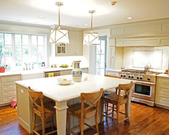 Carrara marble counter home design ideas pictures for Counter island table