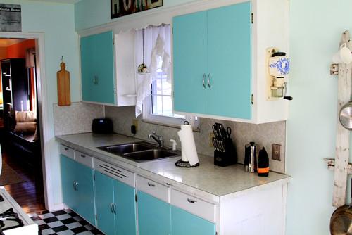 Kasier Home