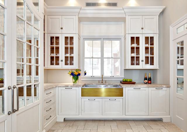 Kastel Showroom's Traditional Kitchen traditional-kitchen