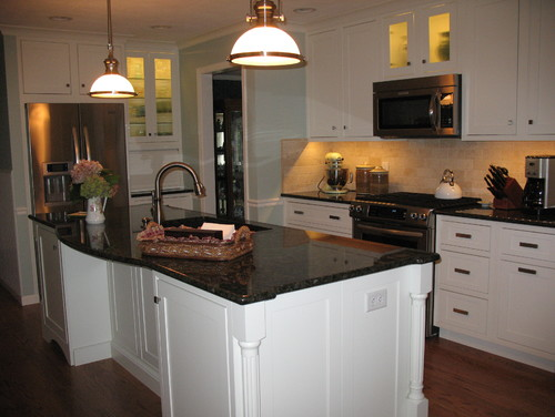 white kitchen cabinets with uba tuba granite pics of uba tuba granite with white cabinets 29046