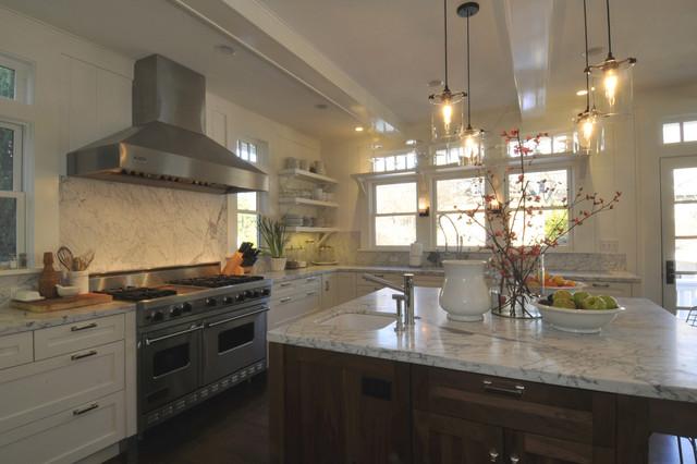 Katie Denham Interiors Project contemporary-kitchen
