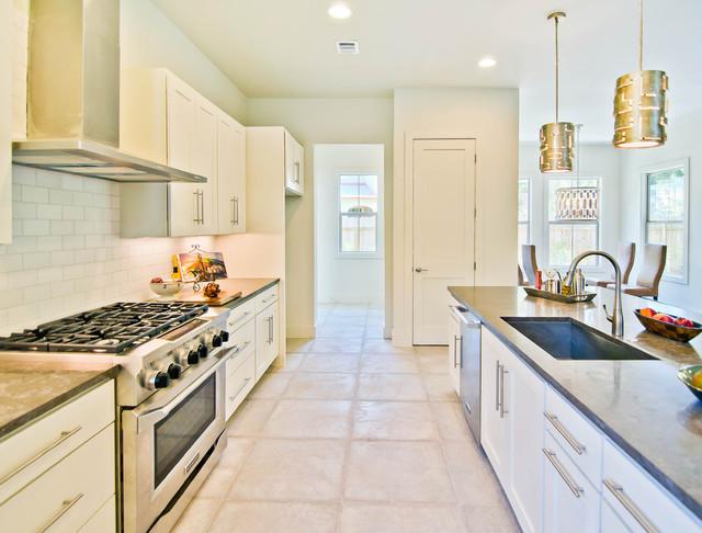 Katie Johnson Interior design modern-kitchen