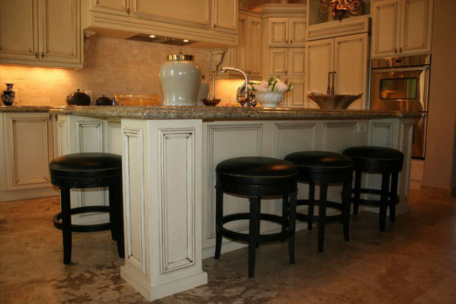 Kavich traditional-kitchen