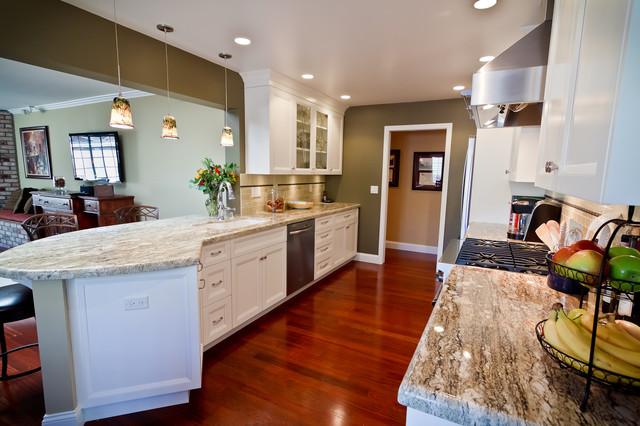 KDC Kitchen & Bath Gallery kitchen