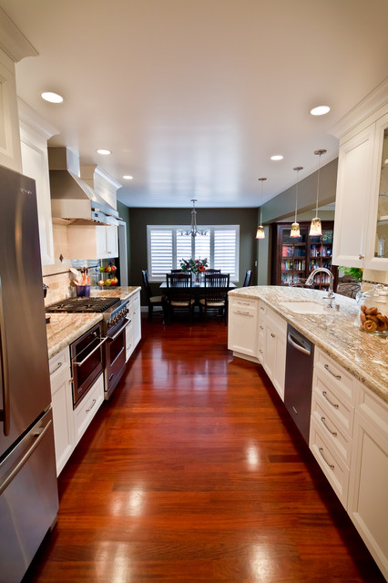 KDC Kitchen & Bath Gallery kitchen