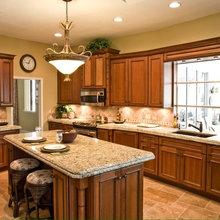 Keefe Kitchen Remodel