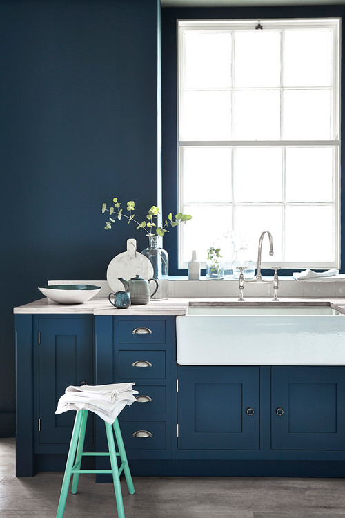 Keepable Kitchens - Little Greene