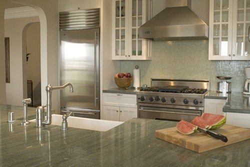 Kelly Scanlon Interior Design traditional kitchen