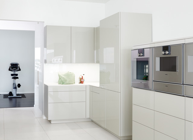 Poggenpohl Modern Kitchen Kitchen Design Ideas