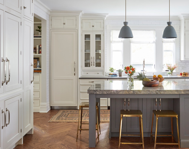 The 10 Most Popular Kitchen Photos Of 2020