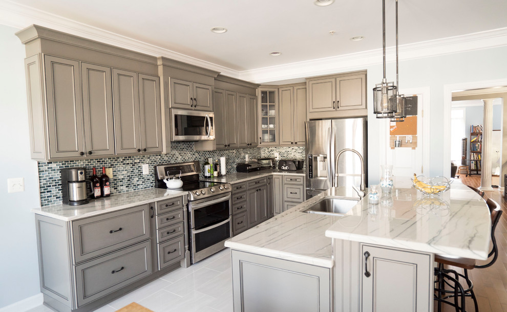 Kennedy Project - Kitchen Remodeling in Gaithersburg, MD ...