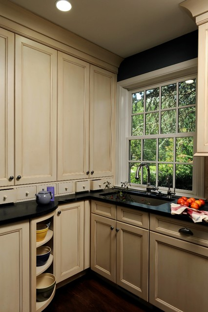 Kensington Maryland Traditional Mcdermott Kitchen Design