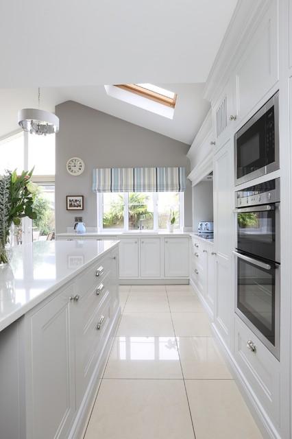 Kensington transitional-kitchen
