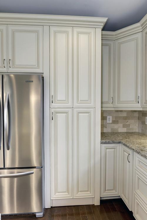 Love the design how wide is this hidden pantry door