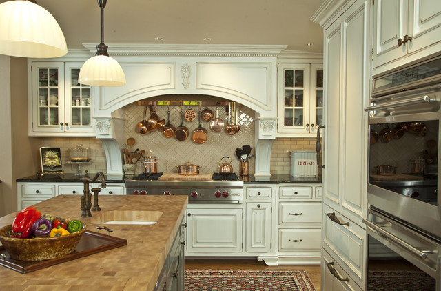 Kent kitchen works traditional kitchen new york by for Kitchen design kent