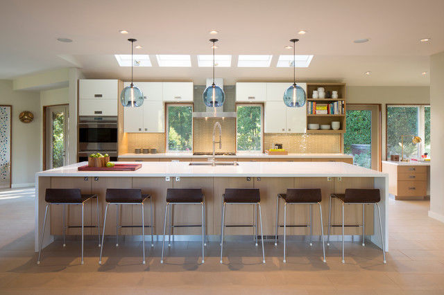 kent woodfields residence contemporary kitchen san delta blues contemporary kitchen kent by edmondson