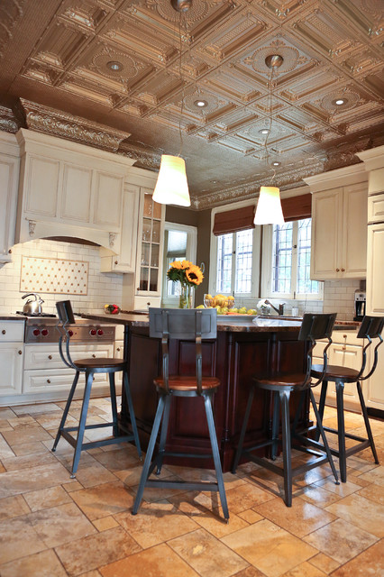 Kenwood Parkway Traditional Kitchen Minneapolis By