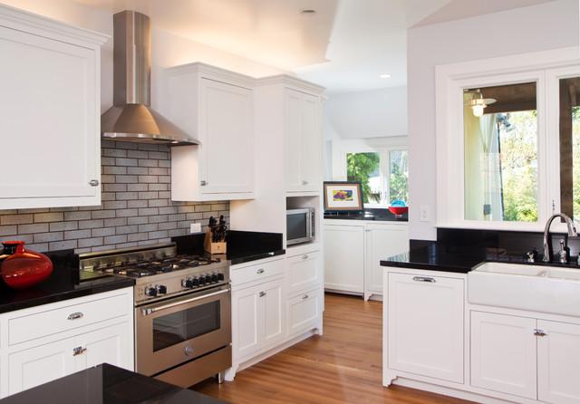 Kenwyn oakland kitchen modern kitchen san francisco for Kitchen design oakland