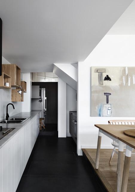 Idee per una cucina design