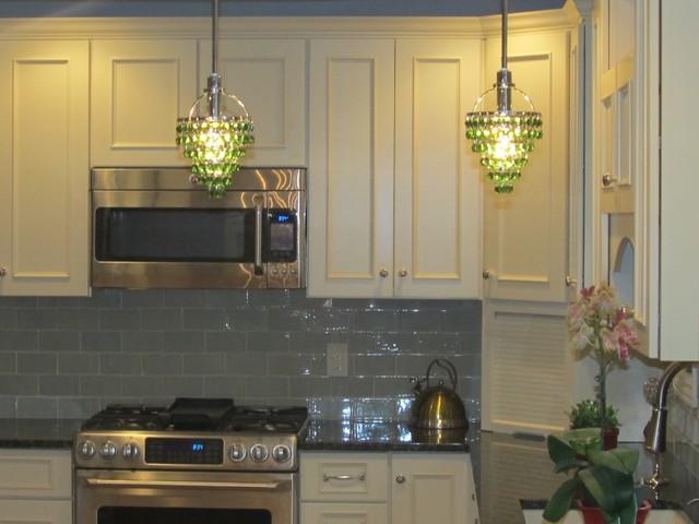 Kerry Ascione traditional-kitchen