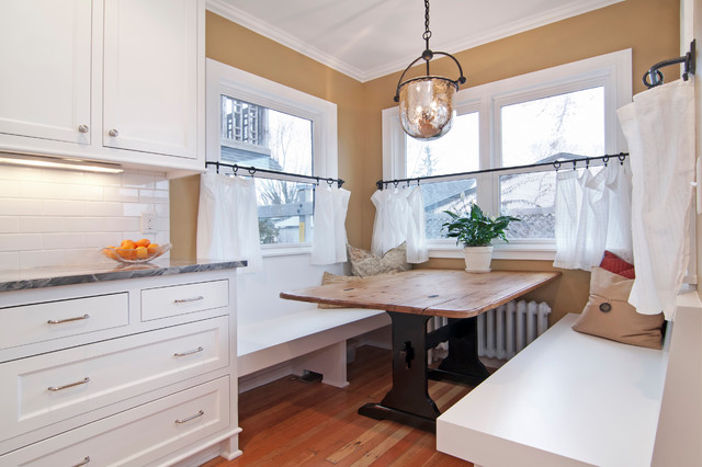 Kespohl Project Minneapolis traditional-kitchen