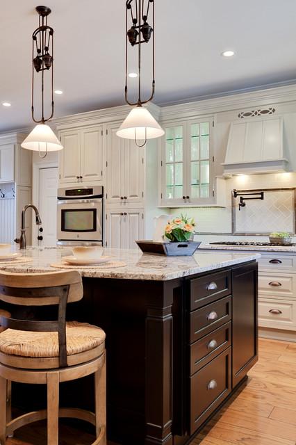 Kester Kitchen traditional-kitchen