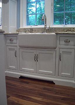 Kevin Quinlan Architect LLC | Portfolio traditional-kitchen