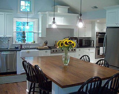 Kevin Quinlan Architect LLC | Portfolio traditional kitchen