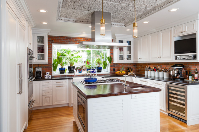 key west inspired kitchen beach style kitchen other