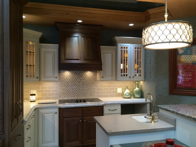 Keyline Display Transitional Kitchen Other By