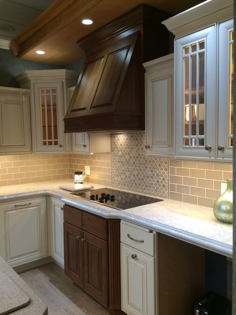 ... - Transitional - Kitchen - Other - by INDECO Interior Design Company