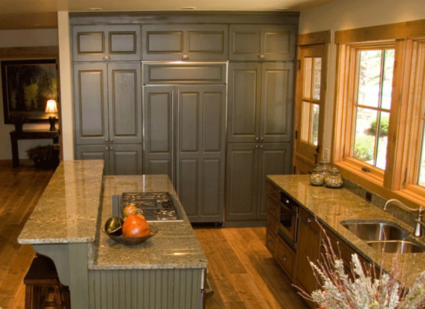 keystone ranch traditional kitchen other metro by