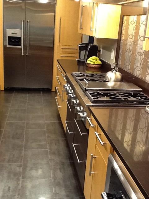 Khimenko kitchen contemporary-kitchen