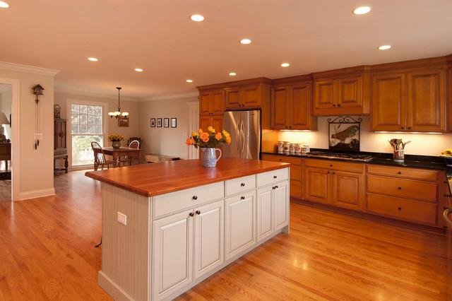 Kildeer Il Traditional Kitchen Chicago By Ddk Kitchen Design Group