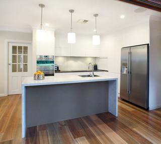 Killarney Heights - Modern - Kitchen - Sydney - by ...