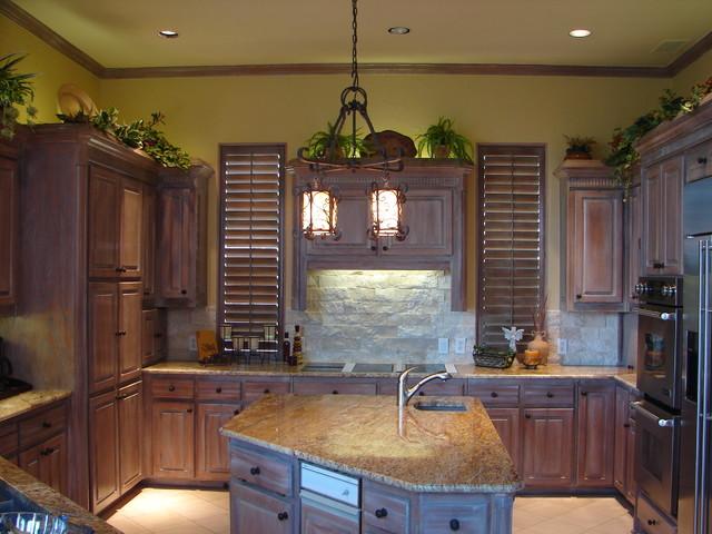 Killer Kitchens traditional-kitchen