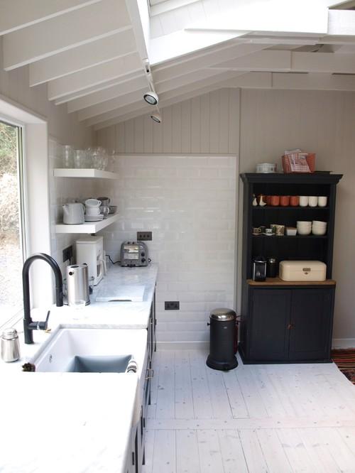 Killinure Cottage Kitchen