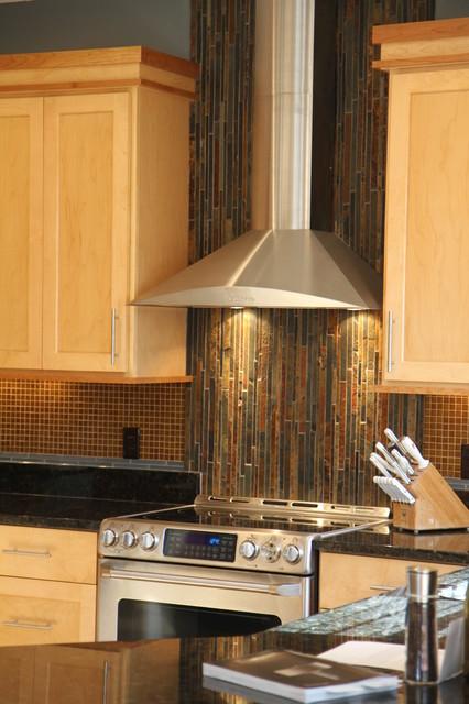 Kim Schmidt/Design Details contemporary-kitchen