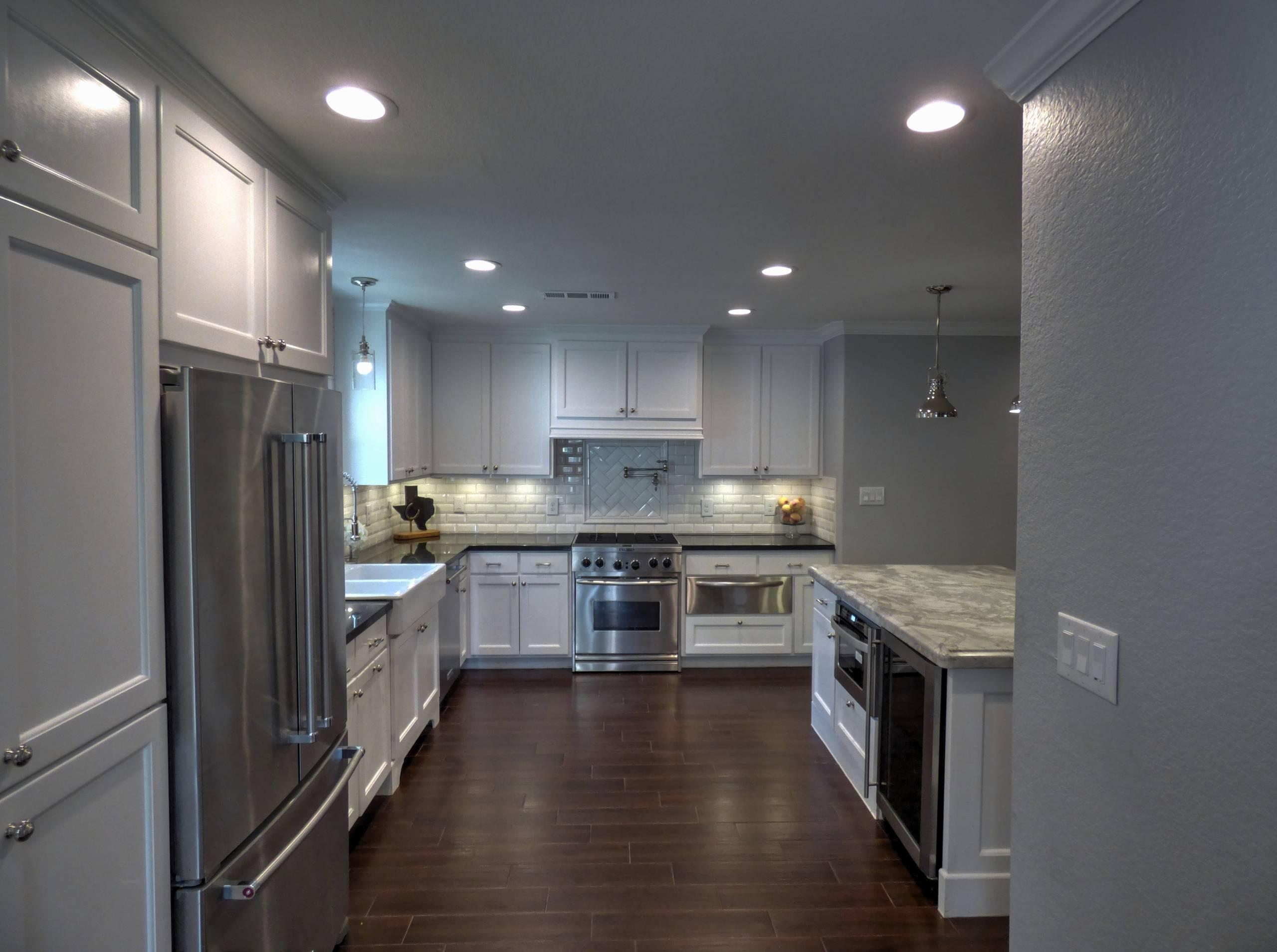 King Kitchen Range